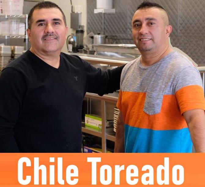 Chile Toreado